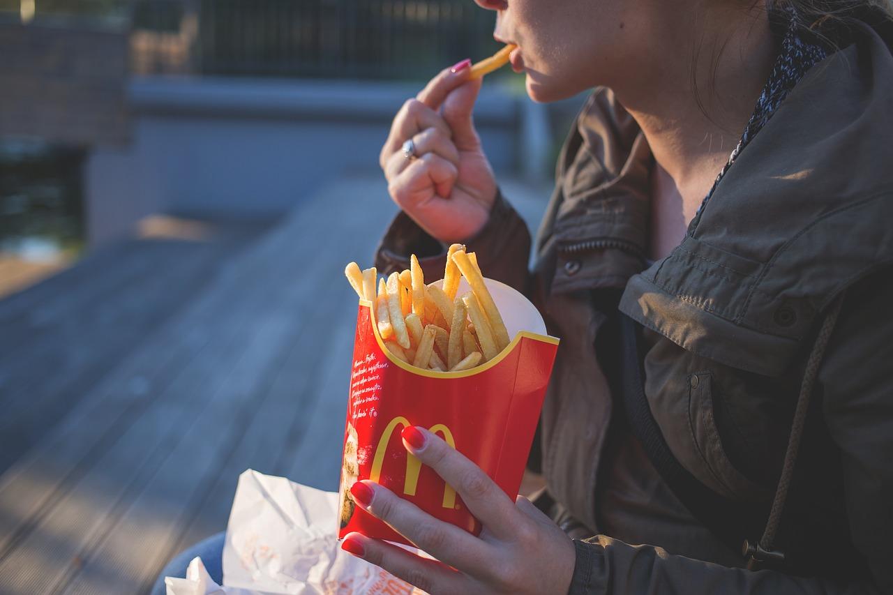 Zdrowie a posiłki