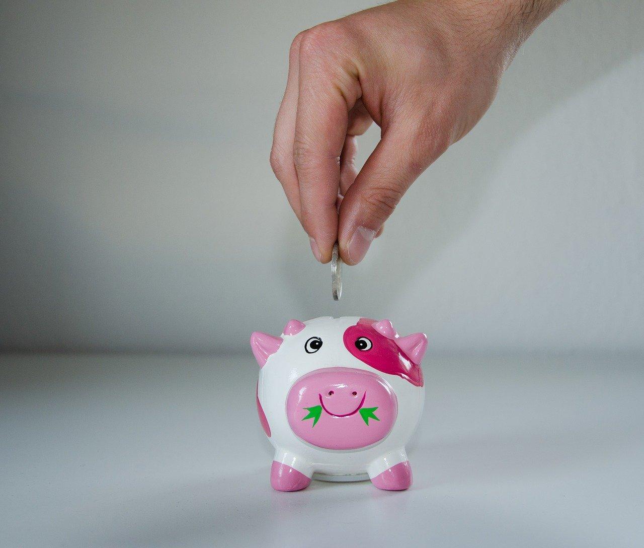 Efektywne oszczędzanie na przyszłość dziecka